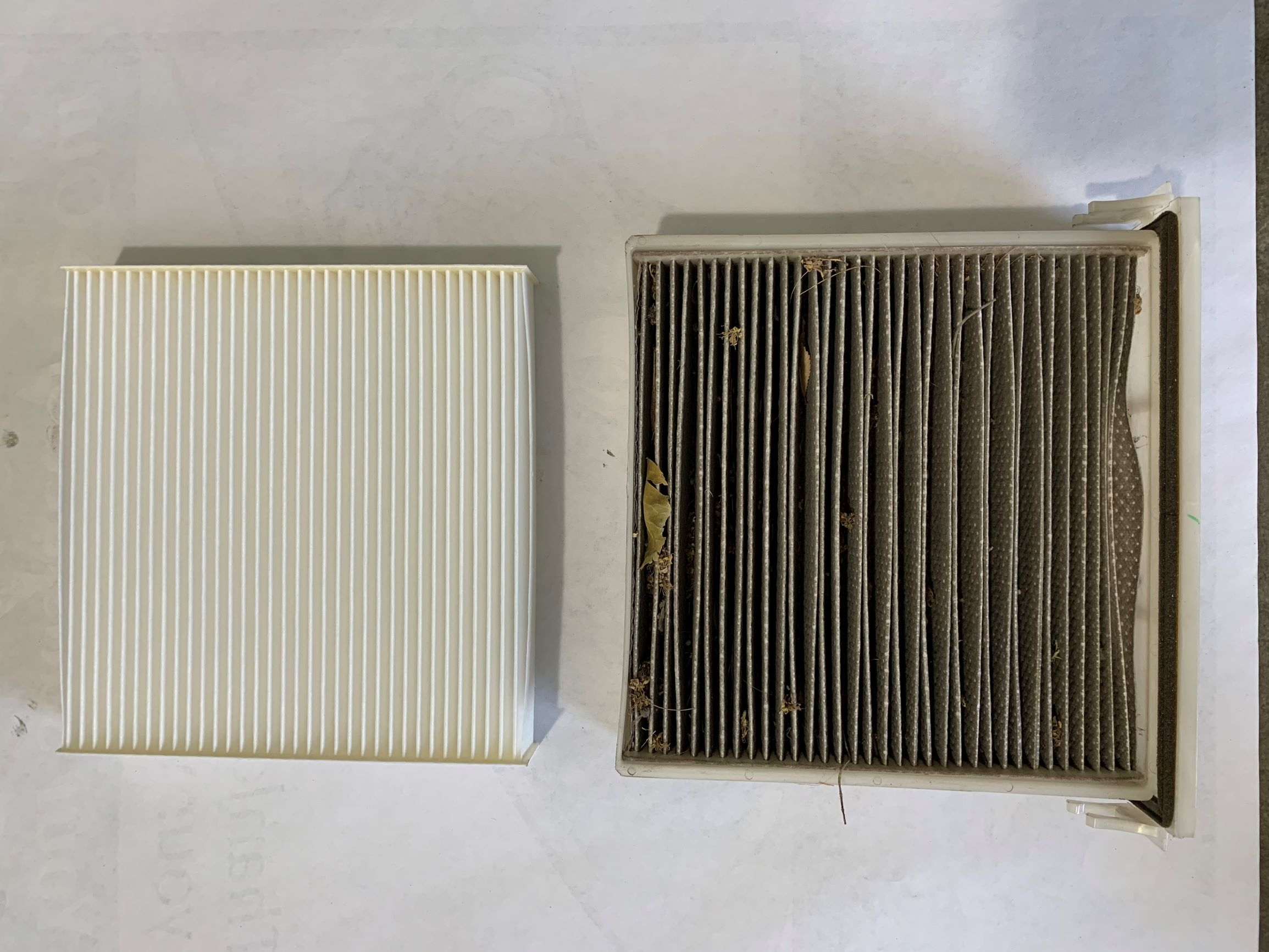 Cabin Air Filter Mercie J Auto Mesa 85205 Air Conditioning