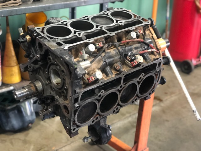 Engine Engine Replacement Ssmall engine repair