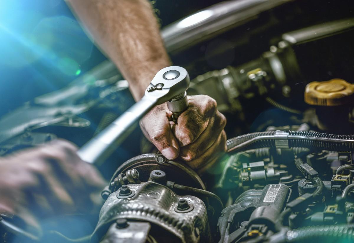 The Importance of Routine Maintenance - Mercie J Auto Care in Mesa, AZ